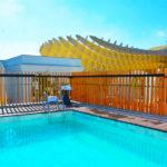 Hotel Casa de Indias By Intur: Hotel en Sevilla con Piscina Exterior