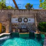 Hotel Hacienda del Cardenal: Hotel en Toledo Piscina Exterior