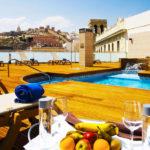 Hoteles con Piscina en Almería