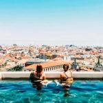 Dear Hotel Madrid: Hotel en Madrid Piscina en la Azotea con Vistas