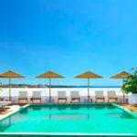 Hotel H10 Imperial Tarraco 4* Sup: Hotel en Tarragona Piscina con Vistas al Mar
