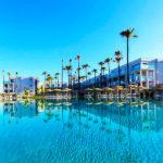 Hotel Hipotels Barrosa Park: Hotel en Chiclana de la Frontera Piscina al Aire Libre