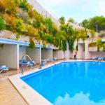 Hotel Alicante Hills: Hotel en Alicante Piscina Exterior