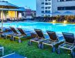 Piscina Hotel Astari