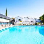 Hotel Best Osuna: Hotel en Madrid Piscina al Aire Libre