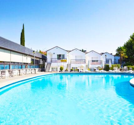 Piscina Hotel Best Osuna