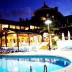 Hotel Boutique Calas de Alicante: Hotel en Alicante Piscina al Aire Libre