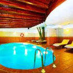 Hotel Casual de las Artes Valencia: Hotel en Valencia Piscina Cubierta Climatizada