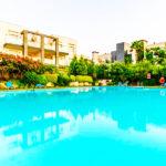 Hotel El Plantío Golf Resort: Hotel en Alicante con 2 Piscinas al Aire Libre