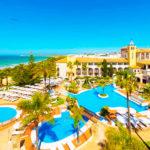 Hotel Fuerte Conil-Resort: Hotel en Conil Piscina de Agua Salada