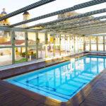 Hotel Hospes Amérigo: Hotel en Alicante Piscina Azotea Climatizada