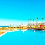 Hotel Iberostar Royal Andalus: Hotel en Chiclana Piscina Vistas al Mar