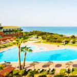 Hotel Ilunion Calas de Conil: Hotel en Conil Piscina Climatizada Playa Privada
