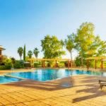 Hotel ConfortelGolf Badajoz: Hotel en Badajoz con Piscina al Aire Libre