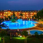 Hotel Ilunion Sancti Petri: Hotel en Chiclana Piscina Exterior Grande