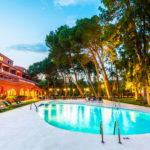 Hotel Intur Bonaire: Hotel en Castellón Piscina al Aire Libre