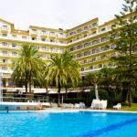 Hotel Intur Orange: Hotel en Castellón Piscina Cubierta y Piscina Exterior