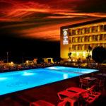 Hotel Kalma Jardín de Bellver: Hotel en Castellón Piscina Vistas al Mar