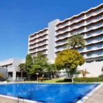 Hotel Medium Valencia: Hotel en Valencia Piscina al Aire Libre y Piscina Infantil