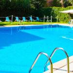 Hotel NH Madrid Ventas: Hotel en Madrid Piscina al Aire Libre