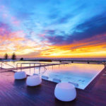 Hotel Parador de Cádiz: Hotel en Cádiz Piscina Infinita Vistas al Mar