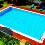 Hotel Pinomar: Hotel en El Puerto de Santa María Piscina al Aire Libre