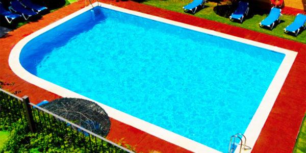 Piscina Hotel Pinomar