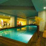 Hotel Princesa Plaza Madrid: Hotel en Centro de Madrid Piscina Climatizada