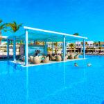 Hotel Riu Chiclana: Hotel en Chiclana Piscina al Aire Libre