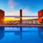 Hotel Tryp Córdoba: Hotel en Córdoba Piscina Azotea Vistas a la Ciudad