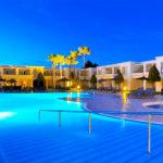 Hotel Vincci Resort Costa Golf: Hotel en ChiclanaPiscina al Aire Libre