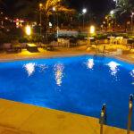 Ohtels Gran Hotel Almería: Hotel en Almería Piscina al Aire Libre