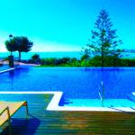 Thalasso Hotel El Palasiet: Hotel en Castellón Piscina Vistas al Mar