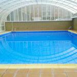 Apartamento Torre de la Fuente: Alojamiento en Asturias Piscina Cubierta