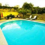 Casa rural La Casa de los Arribes: Casa Rural en Zamora Piscina Privada