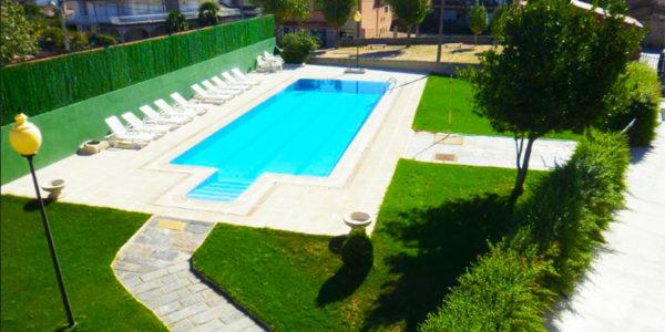 Casa con piscina Zamora Rivera Zamorana