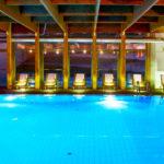 Hotel Abba Burgos: Hotel en Burgos Piscina Cubierta