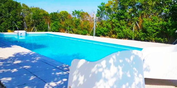 Chalet con piscina Burgos La Turrumbera de Atapuerca