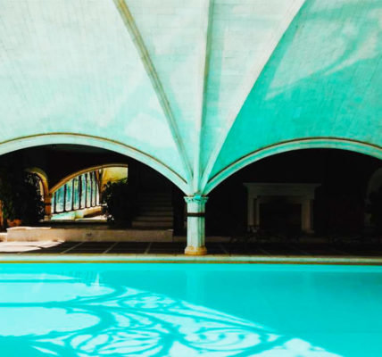 Hotel con piscina burgos Landa