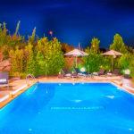 Hotel Costabella: Hotel en Girona Piscina Exterior