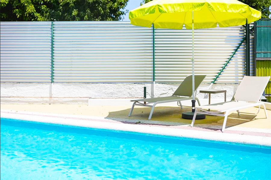 Hostel con piscina girona Sleep & Stay La 19