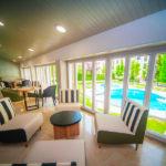 Gran Hotel de Jaca: Hotel en Jaca Piscina al Aire Libre