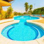 Hotel HO Ciudad de Jaén: Hotel en Jaén Piscina al Aire Libre