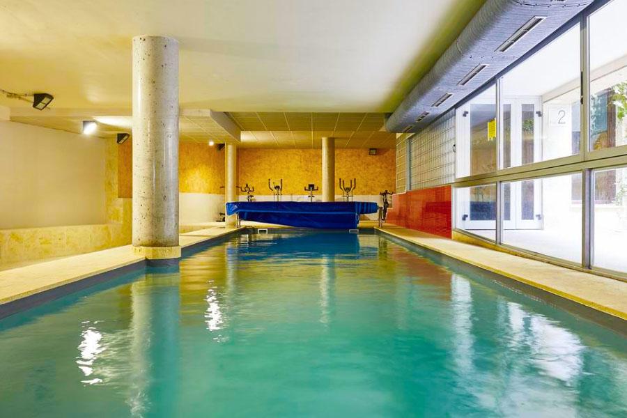 Hotel con piscina Salamanca El Patio de la Catedral