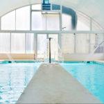 Hotel Termas de Liérganes: Hotel en Santander Piscina Cubierta Climatizada