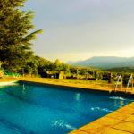 Casona De Navalmedio: Hotel en Segovia Piscina al Aire Libre