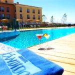 Hotel Cándido: Hotel en Segovia Piscina Cubierta y Piscina al Aire Libre