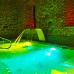 Parador de La Granja: Hotel en Segovia Piscina Interior Cubierta y Piscina Exterior