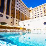 Ayre Hotel Sevilla: Hotel en Sevilla Piscina al Aire Libre