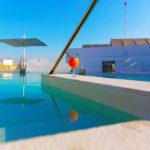 Hotel Macia Sevilla Kubb: Hotel en Sevilla Piscina en Azotea